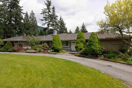 R2515938 - 198 STEVENS DRIVE, British Properties, West Vancouver, BC - House/Single Family