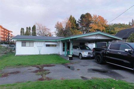 R2515953 - 5320 200 STREET, Langley City, Langley, BC - House/Single Family