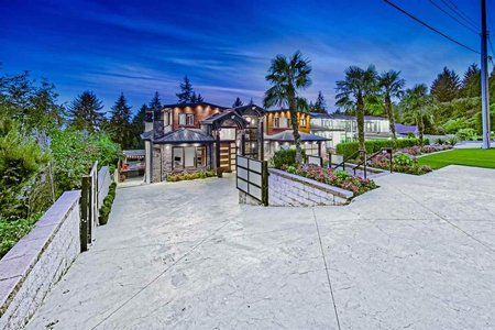 R2516129 - 1250 OTTABURN ROAD, British Properties, West Vancouver, BC - House/Single Family