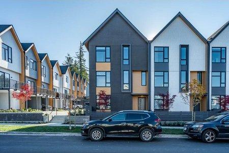 R2516139 - 66 16685 25 AVENUE, Grandview Surrey, Surrey, BC - Townhouse