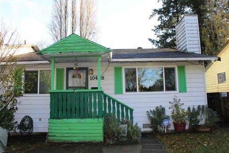 R2516522 - 10428 140B STREET, Whalley, Surrey, BC - 1/2 Duplex
