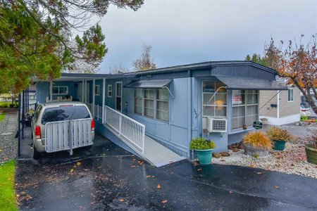 R2516723 - 111 8220 KING GEORGE BOULEVARD, Bear Creek Green Timbers, Surrey, BC - Manufactured
