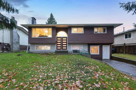 R2517111 - 9051 PRINCE CHARLES BOULEVARD, Queen Mary Park Surrey, Surrey, BC - House/Single Family