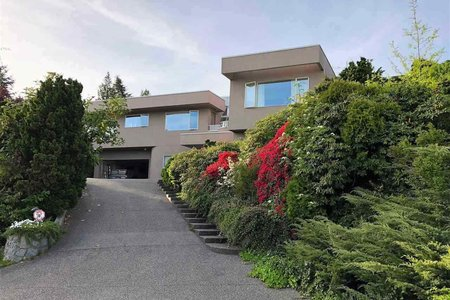 R2517285 - 1469 CAMELOT ROAD, Chartwell, West Vancouver, BC - House/Single Family