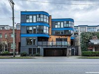 Photo of 203 874 W 6TH AVENUE, Vancouver