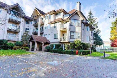 R2517301 - 102 4745 54A STREET, Delta Manor, Delta, BC - Apartment Unit