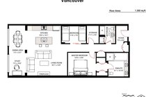 403 1180 HOMER STREET, Vancouver - R2517557