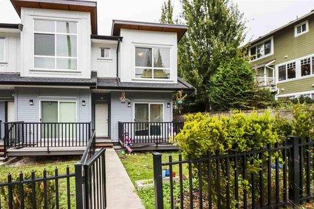 R2517787 - 15 6162 138 STREET, Sullivan Station, Surrey, BC - Townhouse