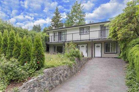 R2518072 - 1248 HEYWOOD STREET, Calverhall, North Vancouver, BC - House/Single Family