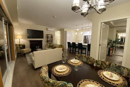 R2518408 - 504 14588 MCDOUGALL DRIVE, King George Corridor, Surrey, BC - Apartment Unit