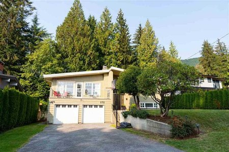 R2518447 - 972 BELVISTA CRESCENT, Canyon Heights NV, North Vancouver, BC - House/Single Family