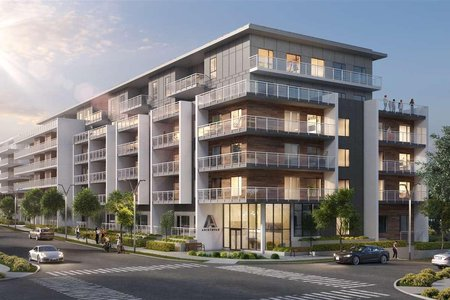 R2518490 - 505 8447 202 STREET, Willoughby Heights, Langley, BC - Apartment Unit