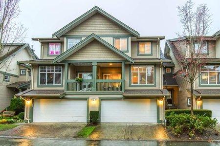 R2518526 - 27 6050 166 STREET, Cloverdale BC, Surrey, BC - Townhouse