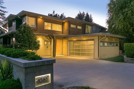 R2518978 - 3285 COLWOOD DRIVE, Edgemont, North Vancouver, BC - House/Single Family
