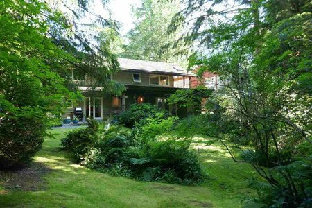 R2519010 - 937 MONTROYAL BOULEVARD, Canyon Heights NV, North Vancouver, BC - House/Single Family