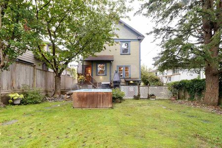 R2519358 - 426 W KEITH ROAD, Central Lonsdale, North Vancouver, BC - House/Single Family