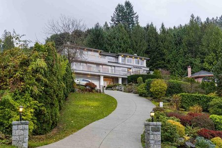 R2519410 - 4848 NORTHWOOD DRIVE, Cypress Park Estates, West Vancouver, BC - House/Single Family