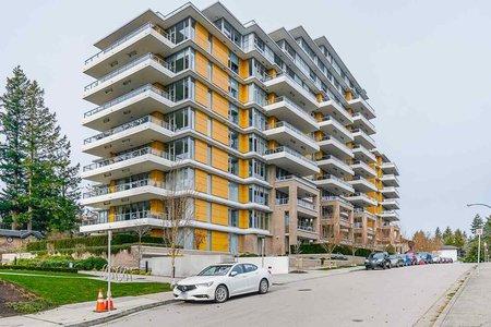 R2519442 - 306 1501 VIDAL STREET, White Rock, White Rock, BC - Apartment Unit