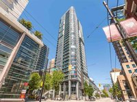 Photo of 2605 233 ROBSON STREET, Vancouver