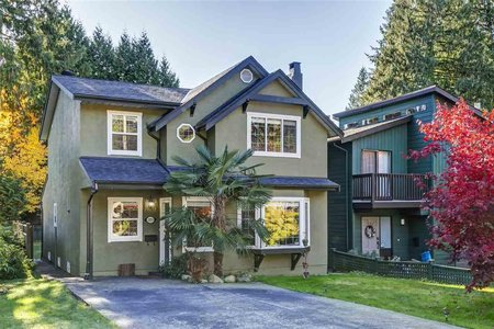 R2519486 - 1039 CANYON BOULEVARD, Canyon Heights NV, North Vancouver, BC - House/Single Family