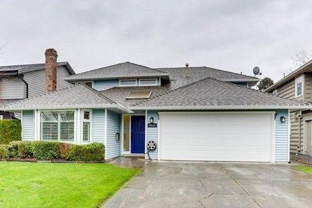R2519586 - 4628 55A STREET, Delta Manor, Delta, BC - House/Single Family