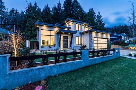 R2519724 - 950 BELVEDERE DRIVE, Canyon Heights NV, North Vancouver, BC - House/Single Family