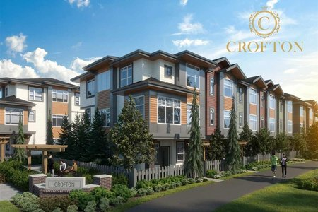 R2519758 - 6 20763 76 AVENUE, Willoughby Heights, Langley, BC - Townhouse