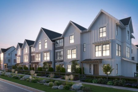 R2519787 - 6 8450 204 STREET, Willoughby Heights, Langley, BC - Townhouse