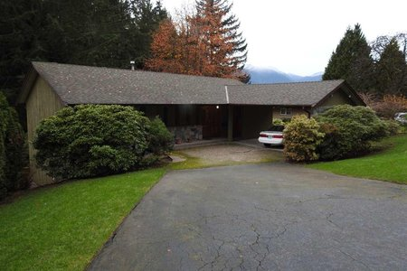 R2519814 - 681 ALPINE COURT, Canyon Heights NV, North Vancouver, BC - House/Single Family