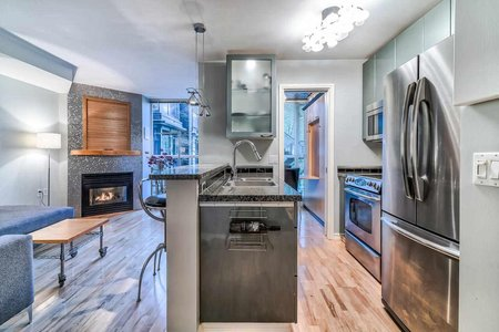 R2519983 - 503 1068 HORNBY STREET, Downtown VW, Vancouver, BC - Apartment Unit