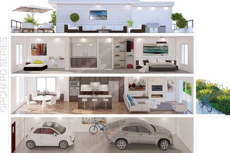 R2520120 - 75 16336 23A AVENUE, Grandview Surrey, Surrey, BC - Townhouse