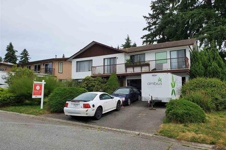 R2520222 - 7472 CRAWFORD STREET, Nordel, Delta, BC - House/Single Family