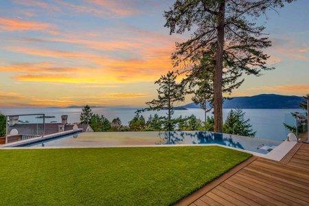 R2520276 - 5385 KEW CLIFF ROAD, Caulfeild, West Vancouver, BC - House/Single Family