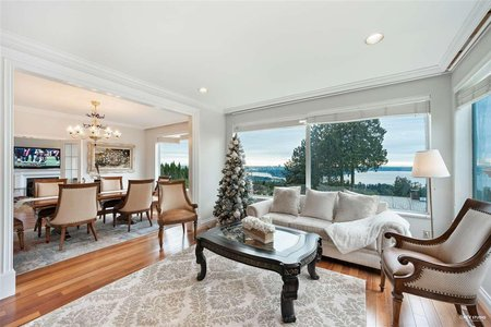 R2520735 - 2206 WESTHILL DRIVE, Westhill, West Vancouver, BC - House/Single Family