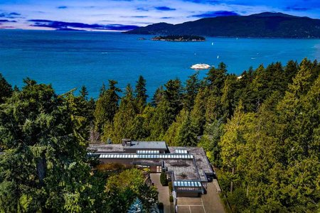 R2520773 - 5077 HAPPY VALLEY LANE, Caulfeild, West Vancouver, BC - House/Single Family