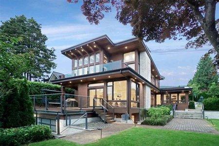 R2520821 - 1510 JEFFERSON AVENUE, Ambleside, West Vancouver, BC - House/Single Family