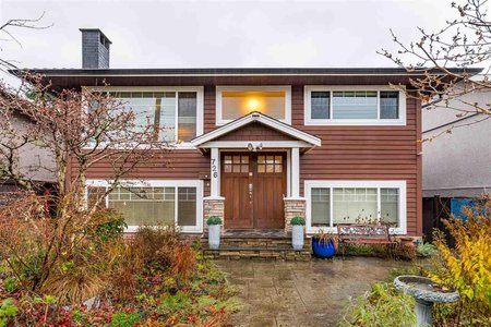 R2520868 - 726 E 17 STREET, Boulevard, North Vancouver, BC - House/Single Family