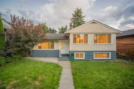 R2520925 - 953 DRAYTON STREET, Calverhall, North Vancouver, BC - House/Single Family
