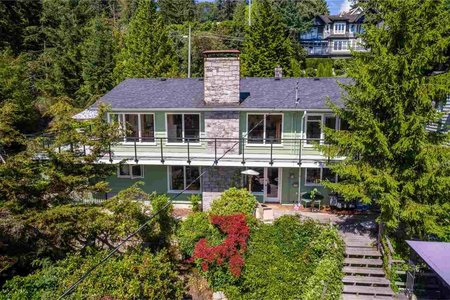R2520932 - 4497 ROSS CRESCENT, Cypress, West Vancouver, BC - House/Single Family