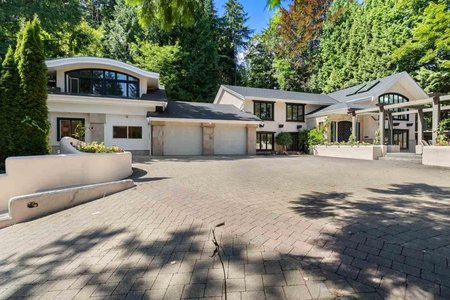 R2520988 - 335 SOUTHBOROUGH DRIVE, British Properties, West Vancouver, BC - House/Single Family