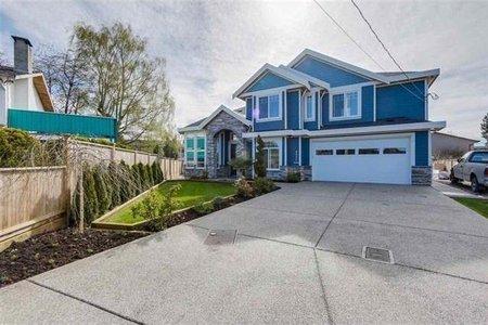 R2521201 - 4577 56A STREET, Delta Manor, Delta, BC - House/Single Family