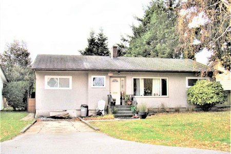 R2521234 - 15422 PACIFIC AVENUE, White Rock, White Rock, BC - House/Single Family