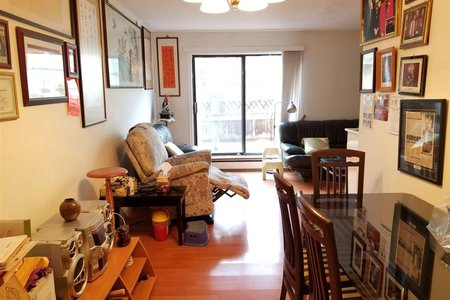 R2521586 - 123 8051 RYAN ROAD, South Arm, Richmond, BC - Apartment Unit