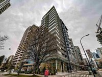 Photo of 1501 1009 HARWOOD STREET, Vancouver