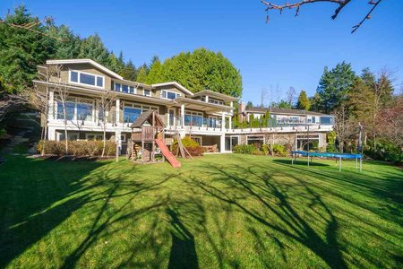 R2521731 - 1039 MILLSTREAM ROAD, British Properties, West Vancouver, BC - House/Single Family