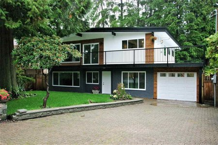 R2521819 - 2751 WILLIAM AVENUE, Lynn Valley, North Vancouver, BC - House/Single Family