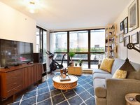 Photo of 409 933 HORNBY STREET, Vancouver