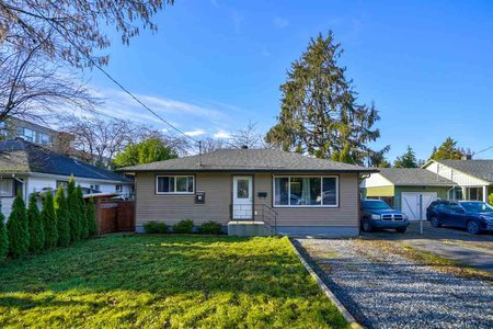 R2522037 - 12115 228 STREET, East Central, Maple Ridge, BC - House/Single Family