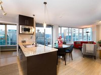 Photo of 2603 188 KEEFER PLACE, Vancouver