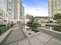 Photo of TH D 1199 MARINASIDE CRESCENT, Vancouver